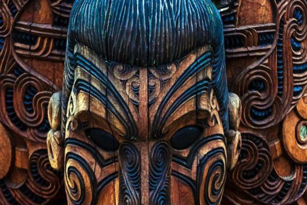 Neuseelandreise Maori