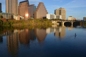USA, Austin, Texas