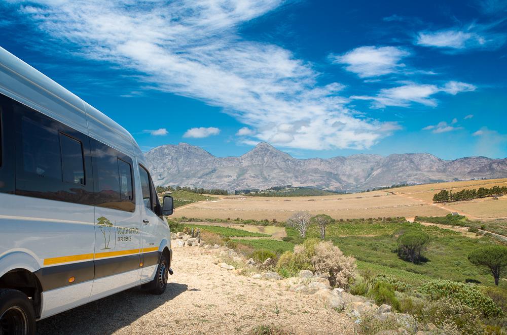 südafrika mit jeep